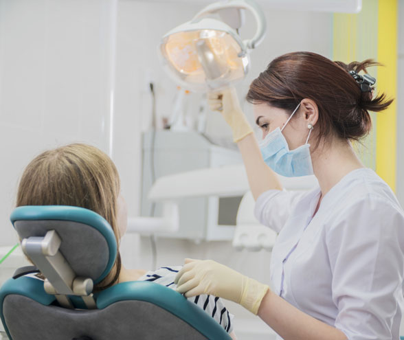 Dental Patient